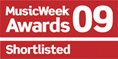 Arlon Music - Shortlisted for The MUSIC WEEK AWARDS