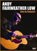 Arlon Music - Andy Fairweather Low: Live In Concert DVD
