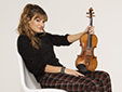 Arlon Music - Nicola Benedetti: HOMECOMING - A SCOTTISH FANTASY
